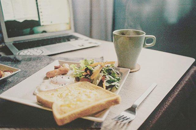 口コミ投稿:食事のお供に温かいルイボスティーを追加♪....#ベジストーリー #VEGESTORY #グリーン…