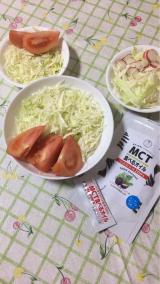 口コミ記事「ココナッツオイル★MCT食べるオイル」の画像