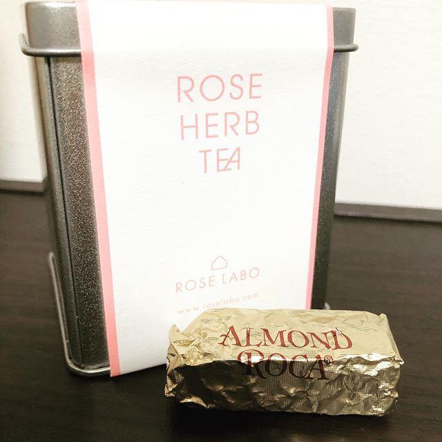 口コミ投稿:チョコとも合うのです!ローズの香りは癒しとリフレッシュ気持ちが落ち込んだり体調…