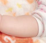 赤ちゃんの乾燥肌対策に♡の画像(5枚目)