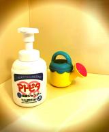「【アトピタ】肌トラブルゼロ!保湿頭皮シャンプーで赤ちゃんの髪を優しく洗おう!」の画像(7枚目)