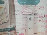 PAGEM[ペイジェム]手帳 ③の画像(2枚目)
