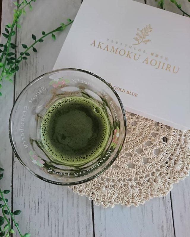 口コミ投稿:アカモク青汁はすっきりとしたお茶のような味わいで、お子様から大人まで飲むことが…