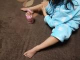 ペリカン石鹸 ピーチアー プレミアムボディミルク その3の画像(9枚目)