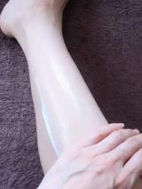 ペリカン石鹸 ピーチアー プレミアムボディミルク その3の画像(3枚目)