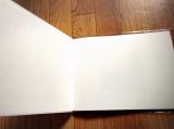 最短3分!見開き56センチのワイドフォトアルバム『cocoal (ココアル) 』の画像(17枚目)