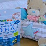 BeanStalkmom の赤ちゃんに届くDHA☆彡母乳育児をするお母さんの為のサプリメントです。赤ちゃんの発育に重要なDHA。DHAをお母さんがしっかり摂っていれば頭のいい子に育つと聞いたこ…のInstagram画像