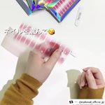 モニプラ参加登録しました✨最近ネイル好きなので試してみたいです☺️#Repost @nailsnail_official_jp with @repostsaveapp ・・・ 本日からmoni…のInstagram画像