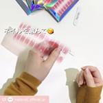 @nailsnail_official_jp #Regram #Repost via @PackeDApp #PackeDApp 本日からmoniplaでキャンペーンを開始しました♪これが今回の指…のInstagram画像