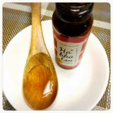 「甘生姜のような味」の画像