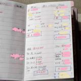 【2019手帳】賢いお買い物に手帳を活用♪ ファミリー×Monthly【PAGEM】手帳アンバサダー   毎日もぐもぐ・うまうま - 楽天ブログの画像(4枚目)