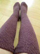 足全体を優しく温める♡ホットソックスハーモニーお試ししてみました♪の画像(4枚目)