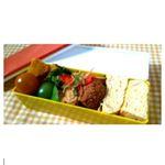 #きょうの昼ごはん #ひかり味噌phoyou #monipla #hikarimiso_fanのInstagram画像