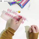 #Repost @nailsnail_official_jp with @repostsaveapp ・・・ 本日からmoniplaで#ネイルスネイル のキャンペーンを開始しました♪これが今回の指…のInstagram画像