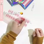 #repost @nailsnail_official_jp via @PhotoAroundApp 本日からmoniplaで#ネイルスネイル のキャンペーンを開始しました♪これが今回の指定の…のInstagram画像
