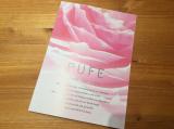 【当選】無添加化粧品のPUFE(ピュフェ)をモニター中の画像(1枚目)