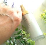国産オーガニックブランド「アムリターラ」のエイジソリューションクリームの画像(7枚目)