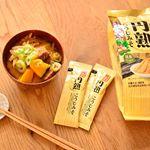 ひかり味噌 (@hikarimiso )さんの 『#円熟こうじ味噌』 スティックタイプ 『#円熟こうじ味噌 』750gをいただきました。 スティックタイプ、これは便利😍 ・だしをとり忘れたり、…のInstagram画像