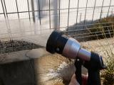 手元操作が便利!タカギの散水ノズルの画像(3枚目)