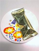 食べてびっくり!香ばしクランチ @ もち吉の画像(2枚目)
