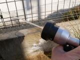 手元操作が便利!タカギの散水ノズルの画像(1枚目)