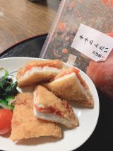 [かば田]の辛子めんたい、美味しすぎて!の画像(5枚目)