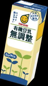 ☆大豆と味噌と豆乳のマルサンの画像(3枚目)