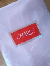 シャルレのあったかウール混インナー長袖で寒さ対策の画像(1枚目)