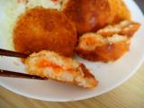 【めんたい「とろっけ」】明太子屋さんが作るクリームコロッケは一味違う♪家でこの味が食べられるなんてスゴイ!の画像(6枚目)