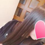 美容室帰りのあの髪に♡♡♡