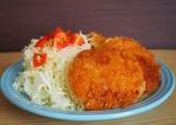 【めんたい「とろっけ」】明太子屋さんが作るクリームコロッケは一味違う♪家でこの味が食べられるなんてスゴイ!の画像(8枚目)
