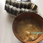 昨日は軽めのご飯でした😊豚汁♡  #節分 #恵方巻き #ねぎトロ #ネギトロ #ネギトロ巻き  #きょうの昼ごはん #ひかり味噌phoyou #monipla #hikarimiso_fan …のInstagram画像