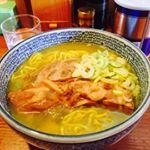 #今日のごはんまた🍜ラーメン🍜#高カロリー 😱#高カロリー飯 😱ーーーーーーーー#きょうの昼ごはん#ひかり味噌phoyou#monipla#hikarimiso_f…のInstagram画像