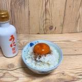 【アカムラサキ】うに醤油のレビュー。卵かけごはん・和風パスタの画像(4枚目)