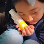 気になる部分に塗るだけ!子供からでも出来るムダ毛ケア🍍パイナップル豆乳ローション🍍ダイズエキスに含まれる純度99.7%のイソフラボンが天然のムダ毛ケア成分となってお肌に働きかけてくれるとか…のInstagram画像