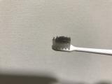 USO KURO HAMIGAKI GEL 炭酸泡で白い歯&口臭ケアの画像(3枚目)