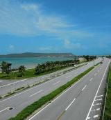 「沖縄中部エリア~海中道路」の画像(5枚目)