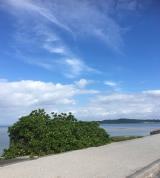 「沖縄中部エリア~海中道路」の画像(2枚目)