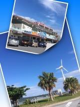 「沖縄中部エリア~海中道路」の画像(6枚目)