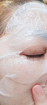 シートマスクとダブル使い!プラワンシープレミアム ハイドロゲルアイパッチの画像(2枚目)