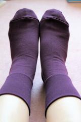 あきらめない靴下の画像(4枚目)
