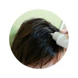 産後の抜け毛ケアどうする?頭皮用美容液ナノインパクトで頭皮ケアしてみた!の画像(5枚目)