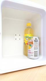 保冷保温両用、持ち運びに便利な冷温庫!『BESTEK 冷温庫』の画像(3枚目)