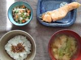 そのままでも料理に使っても♪ 株式会社アサムラサキさんの かき醤油ちりめん 50gの画像(7枚目)