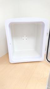 保冷保温両用、持ち運びに便利な冷温庫!『BESTEK 冷温庫』の画像(2枚目)