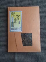 そのままでも料理に使っても♪ 株式会社アサムラサキさんの かき醤油ちりめん 50gの画像(1枚目)