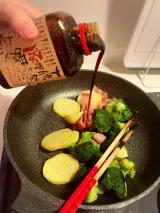 「【グルメ】時短レシピ色々!無添加の十勝発帯広豚丼のタレッ!」の画像(6枚目)