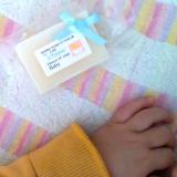 赤ちゃん、敏感肌OKの無添加石鹸☆アンティアン ベイビーの画像(3枚目)
