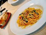 osteriaBACCO にて至福のイタリア料理のコースの巻の画像(5枚目)