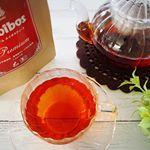 .オーガニック プレミアムルイボスティー✨オーガニック認証を取得した最高級グレードの茶葉を100%使用したルイボスティーなの。ルイボスティーには、アンチエイジング効果や糖の上昇を抑…のInstagram画像